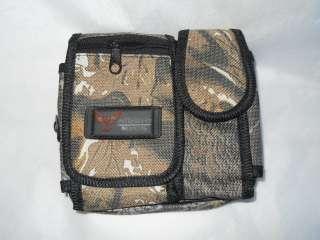 Camo Multipurpose Cell Phone/Camera Case, Belt Loop