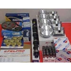 Amazoncom Pontiac Engine Master Rebuild Kit on Chevy 350 Master Engine Rebuild Kits