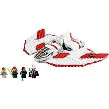 LEGO Star Wars T 6 Jedi Shuttle (7931)   LEGO