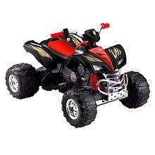 Kawasaki Quad KFX Ride On   Hot Wheels   Power Wheels