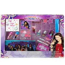 Victorious Curtain Call Cosmetic Set   Townley   Toys R Us