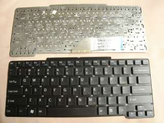 VGN SR290J SR290N SR290P SR290Y SR Series Laptop/Notebook US KEYBOARD