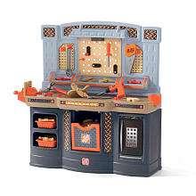 Big Builders Workshop Playset   Toys R Us   Toys R