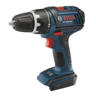 DDS181B 18V Compact Tough Drill Driver Bare Tool, Blue at