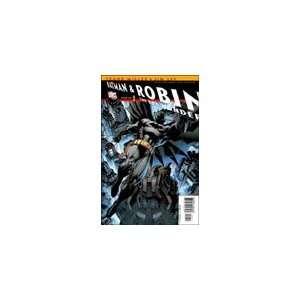 All Star Batman & Robin Complete Run + All 1st Prints