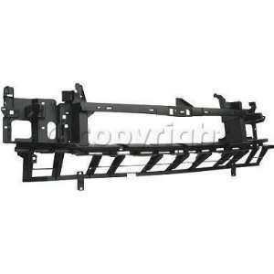 HEADER PANEL chevy chevrolet AVALANCHE 02 05 truck Automotive