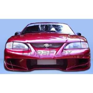 1994 1998 Ford Mustang Vader 2 Front Bumper Automotive