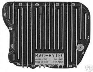Deep Transmission Pan 94 07 Dodge Ram Cummins 5.9L Diesel Truck 727 D