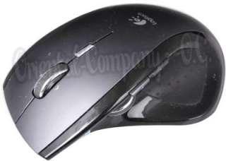 Logitech MX Revolution Wireless Laser Mouse Only