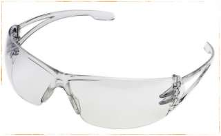 VARSITY™ Shooting Safety Glasses Eye Protection Clear UL Cert ANSI