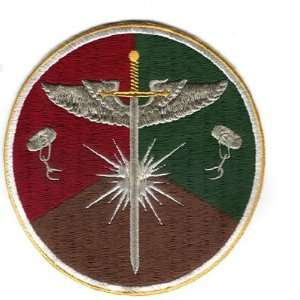 596th Bombing Squadron 5 Patch Office Products