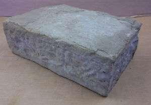 Chiseled Stone / Fireplace stone / Garden / Art / Industrial rock