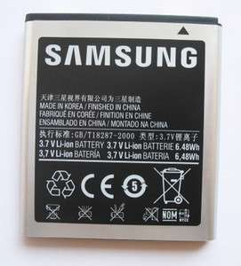 Battery Samsung Galaxy S2 HD LTE S 2 II Batterie bateria akku