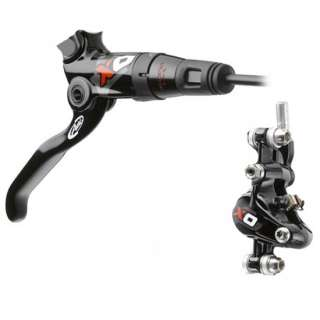 SRAM Avid XO X0 Hydraulic Disc Brake + Lever + 1500mm Mountain Bike