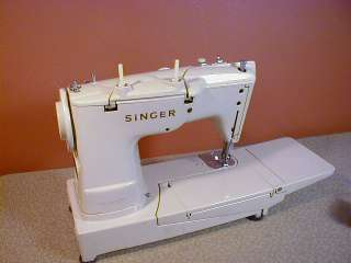 Vinage Singer Sewing Machine Model 431G Rare Made in Germany |
