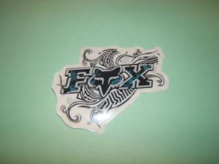 MOTOCROSS ATV QUAD BMX SNOWBOARD SKATEBOARD TAHITITAT STICKER DECAL