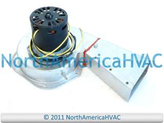 FASCO Lennox Armstrong Ducane Furnace Inducer Motor 52M60 702110840