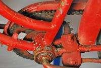 Pre War womens Balloon tire bicycle cruiser bike New Departure