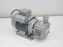 Busch 1006 Mini Seco SV/SD Vacuum Pump w/motor