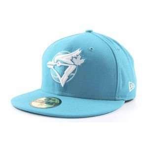 Toronto Blue Jays 59Fifty MLB C Dub Hat