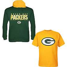 Green Bay Packers Big & Tall Men's Fleece, Packers Big & Tall Men