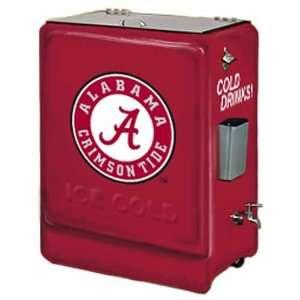 University of Alabama Crimson Tide Nostalgic Ice Chest
