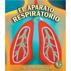 El Aparato Respiratorio (Libros Sobre El Cuerpo Humano