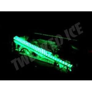 Green Underglow Underbody Car LED Neon Light Kit w/ remote