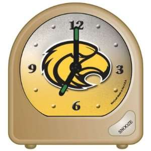 Southern Miss Golden Eagles Travel Alarm Clock Sports