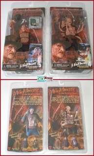 NIGHTMARE on ELM STREET 3 4 Dream Warriors Master Freddy Krueger