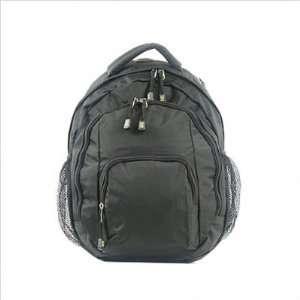 Mercury Luggage 9113 AJ Sport Backpack Color Black/Dark