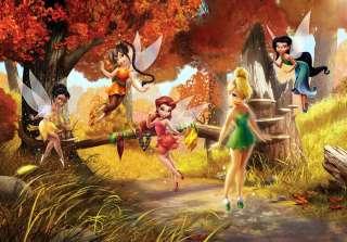 Kinderzimmer Kinder Tapete Mickey Mouse Disney Märchen 360x254