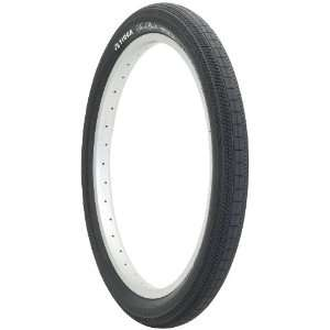 Tioga StreetBlock Tire   20 x 2.25, Wire Bead, Black