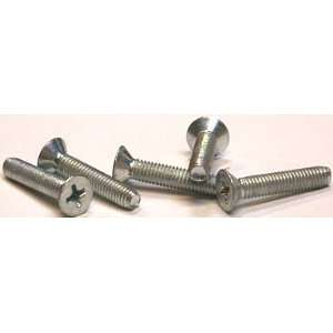 Full Trilob Thread Rolling Screws for Metal / Phillips / Flat Head