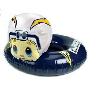 San Diego Chargers 24 Toddler Mascot Pool Float/Inner Tube   NFL