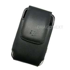 New Blackberry Bold 9000 Leather Cover Case Curve Electronics