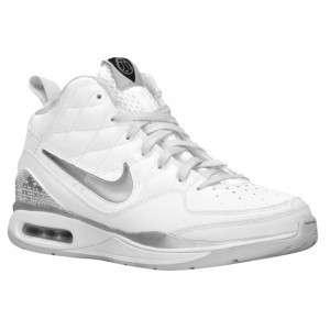Nike WMNS Blue Chip II Shoe White/Grey size 7.5
