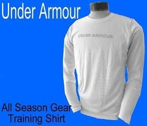 UNDER ARMOUR All Season Gear COMPRESSION SHIRT XXL