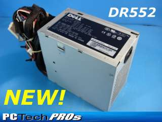 NEW   Dell XPS 700 710 720 750w Power Supply PSU DR552