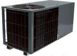 Goodman 2.5Ton Packaged Heat Pump 14Seer R410Horizontal