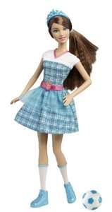 Barbie Princess Charm School School Girl Princess Hadley Doll