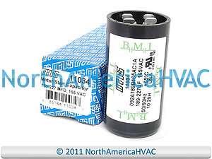 Motor Start Capacitor 189 227 MFD 165 VAC MARS 11034