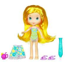 Strawberry Shortcake Splashin Surprise Fashion Doll   Berry Beachy