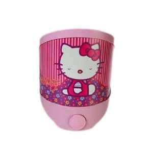 Hello Kitty Nachtlicht MAGIC NIGHT LIGHT pink bow  Küche
