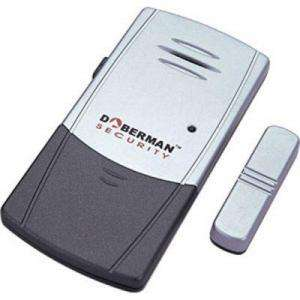 Window Alarm from Doberman Security     Model# SE 0101
