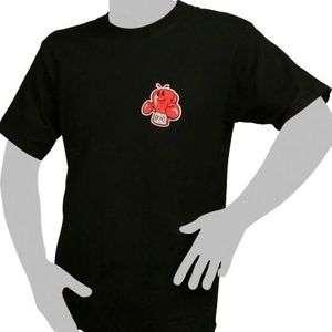 Cleto Reyes T Shirt Los guantes de los campeones