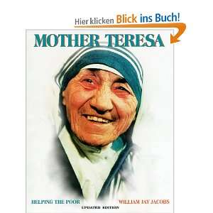 Mother Teresa Helping the Poor (Gateway Biographies)