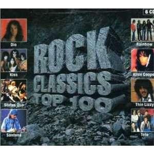 Rock Classics Top 100 Rock Classics Top 100  Musik