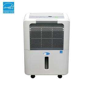 Whynter Energy Star 40 Pint Portable Dehumidifier RPD 401W at The Home