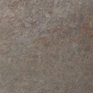 MARAZZI Granite Graphite 12 In. X 12 In. Glazed Porcelain Floor & Wall
